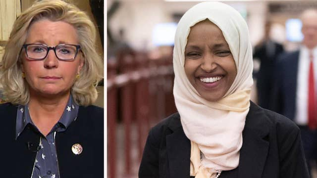 Rep. Liz Cheney blasts House Democrats' anti-hate resolution: It was an effort to protect Rep. Ilhan Omar