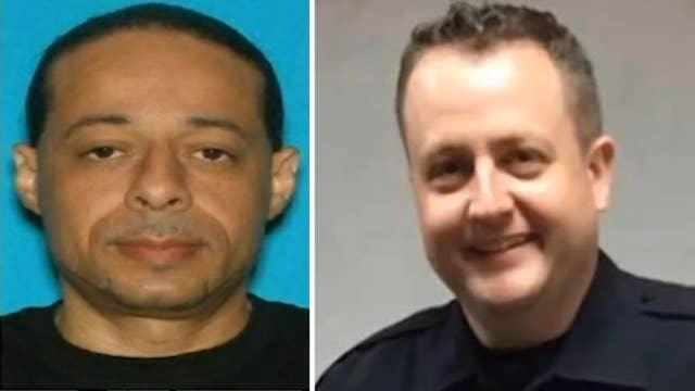 Man suspected of fatally shooting Illinois sheriff's deputy is in custody
