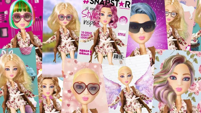 New toy company looks to unseat Barbie on her 60th birthday