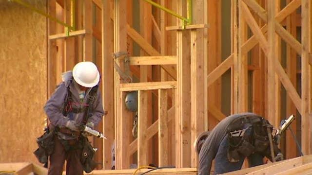 US economy adds 20K new jobs in February