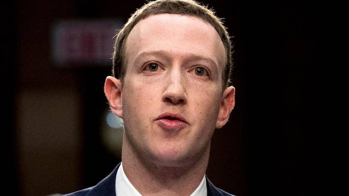 Mark Zuckerberg outlines plan to pivot Facebook to 'privacy-focused' platform