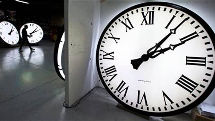 Sen. Marco Rubio files bill to make daylight saving time permanent nationwide