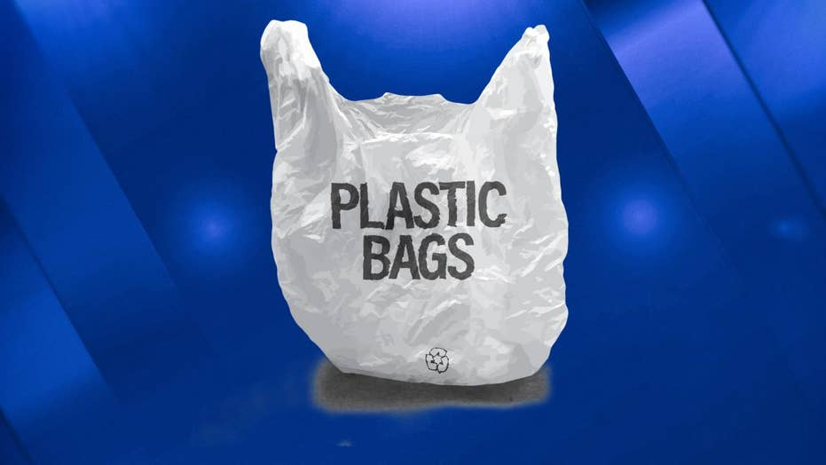 States look to ban single-use plastic bags