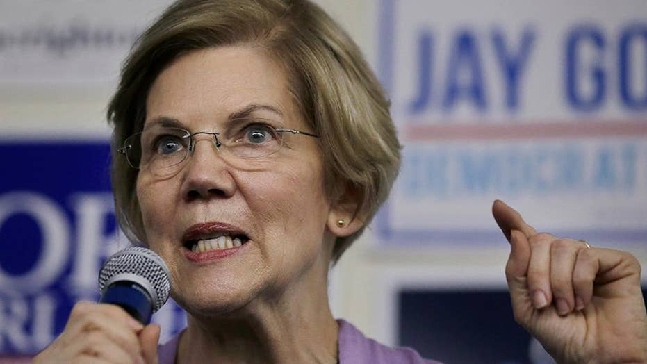 2020 presidential nominee Senator Elizabeth Warren (D-MA): What to know