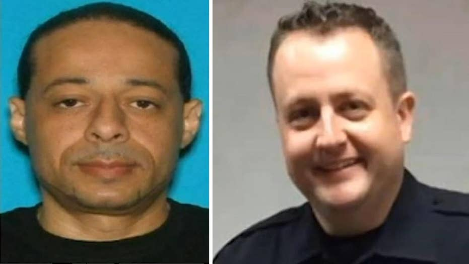 Man suspected of fatally shooting Illinois sheriff's deputy is in custody