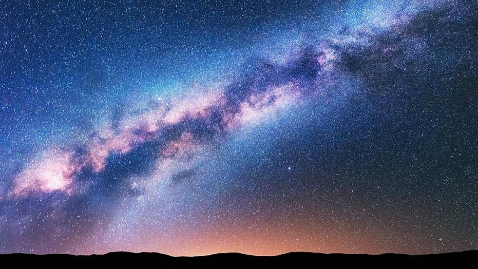 NASA accurately calculates Milky Way's weight