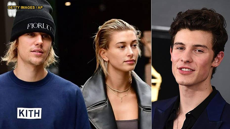 Justin Bieber responds after Shawn Mendes 'likes' photo of rumored ex Hailey Baldwin