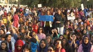 International Women's Day marked by celebrations, protests and lawsuits