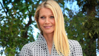 Gwyneth Paltrow launches risqué leather lingerie on Goop
