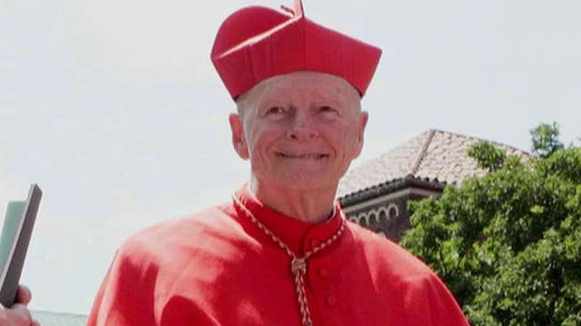 'The Story' investigates former cardinal living in seclusion in rural Kansas thumbnail
