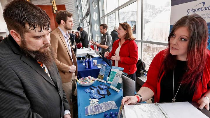 February 2019 jobs report falls short of expectations, US economy adds 20,000 jobs