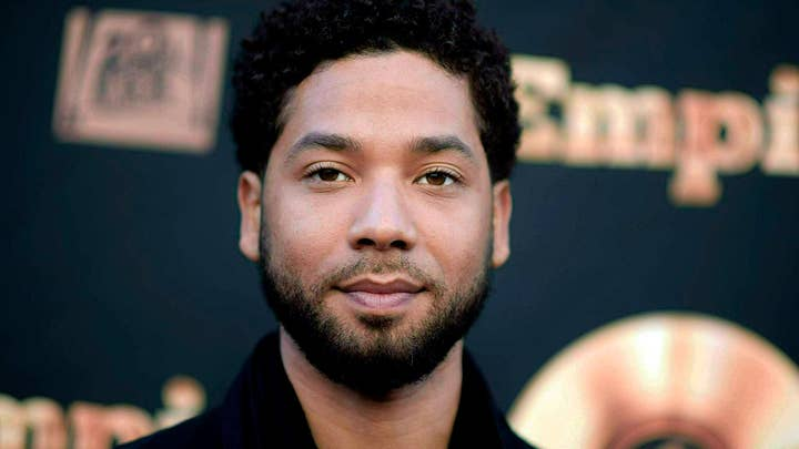 Smollett's attorney says actor 'maintains his innocence'