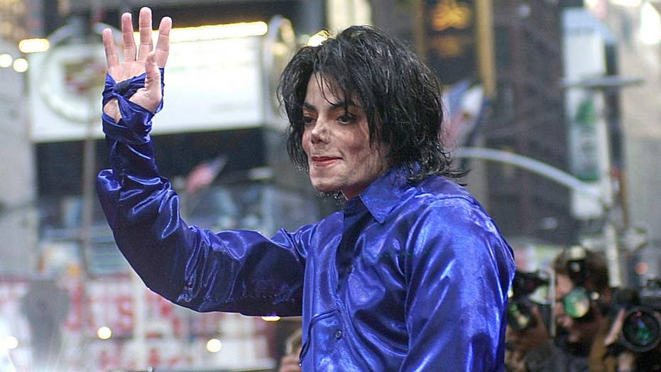 Calls to protest Michael Jackson's song after bomb HBO documentary