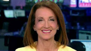 Former New York congresswoman: The US has a very unfair trading relationship with China