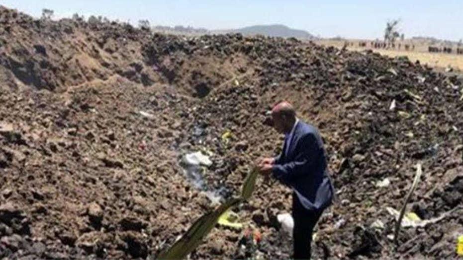 157 passengers dead following plane crash