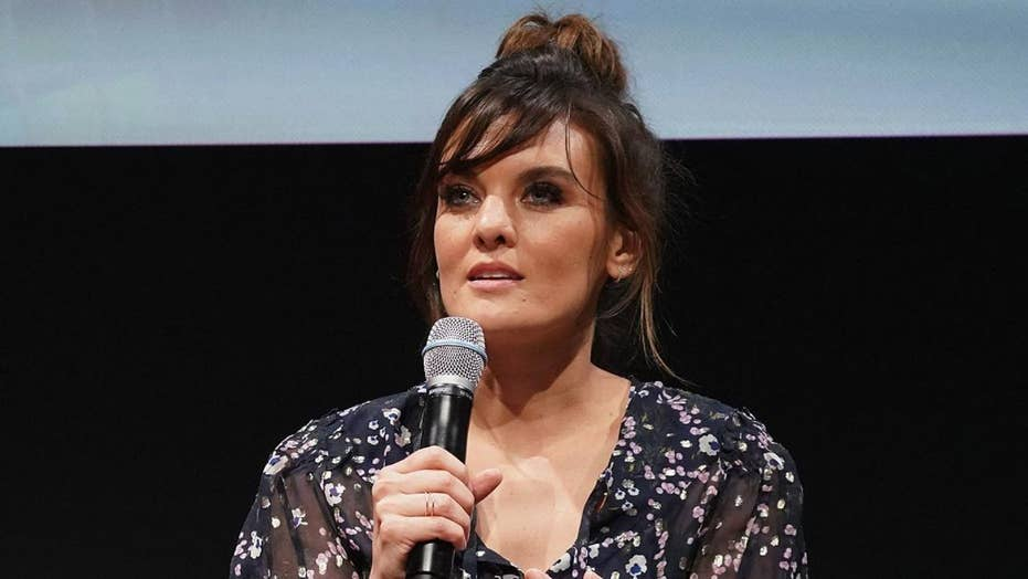 Showtime's 'SMILF' canceled following allegations of Frankie Shaw's misconduct