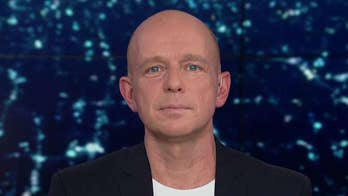 Steve Hilton: Democrats want to protect the Swamp, not drain it. They don't want to change anything