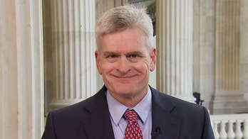 Sen. Cassidy wants to use confiscated drug cartel money to fund border security