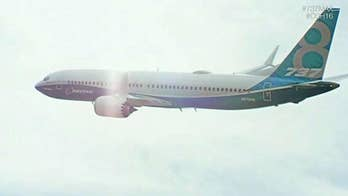 New safety concerns following crash of Boeing 737 Max 8 aircraft