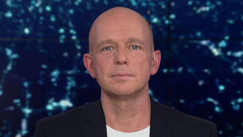 Steve Says: Dems for the swamp