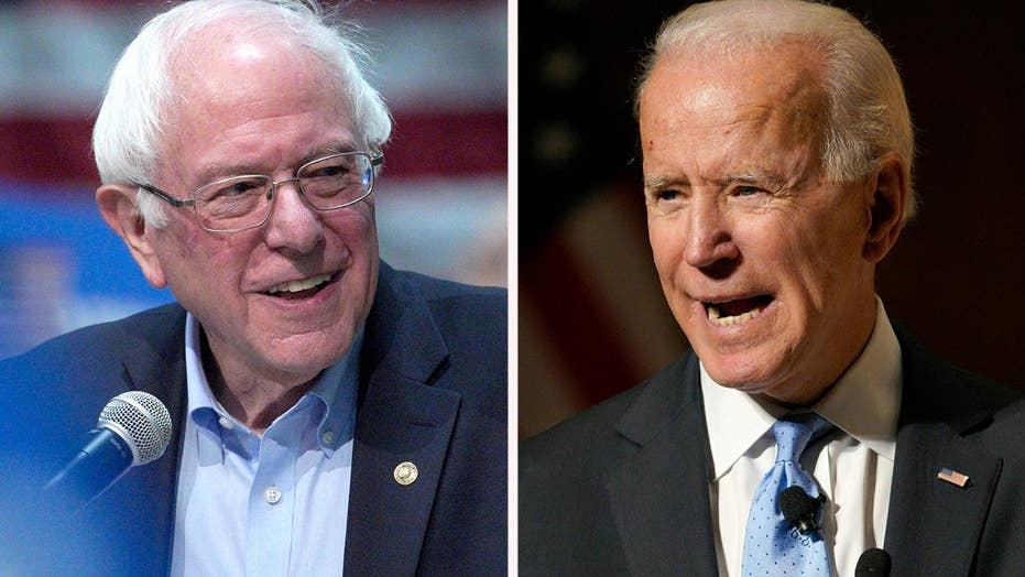 Top New Shows 2020 Harris rising in 2020 poll that shows Biden and Sanders on top