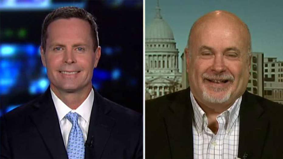 Congressmen continue Nickelback debate on 'Fox & Friends'