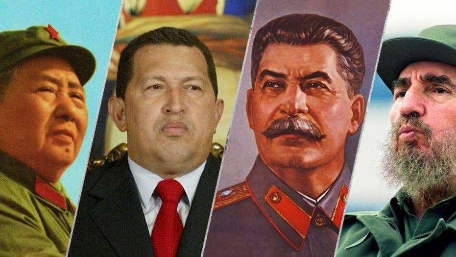 Corrupt leaders of so-called socialist countries amass vast wealth