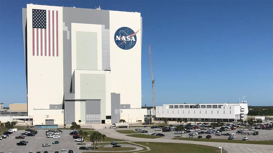 Economic revival on Florida Space Coast fuels new space race