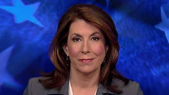 Tammy Bruce on the left's crackdown on dissent
