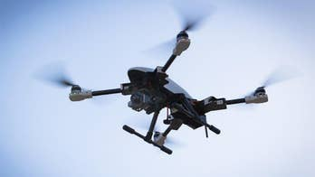Drone delivers kidney for transplant in Maryland, doctors say: 'It's a first step'