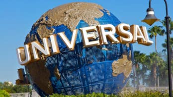Lawsuit claims boy's foot was crushed on Universal Studios ride