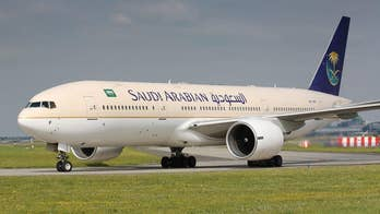 Flight returns to Saudi Arabia airport after mom left her baby in the waiting area