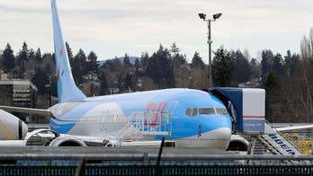 Boeing stocks drop as more countries ground 737 Max 8 planes