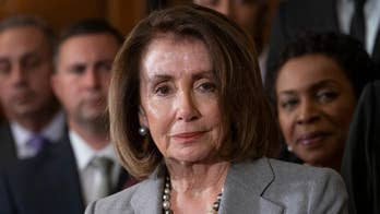 GOP leaders call on Pelosi to hold Green New Deal hearings