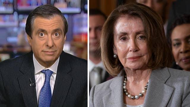 Howard Kurtz: House Speaker Nancy Pelosi knows one thing—impeaching Trump would backfire