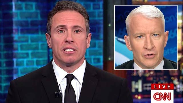 CNN primetime shows filled with liberal opinion, not straight news as network claims
