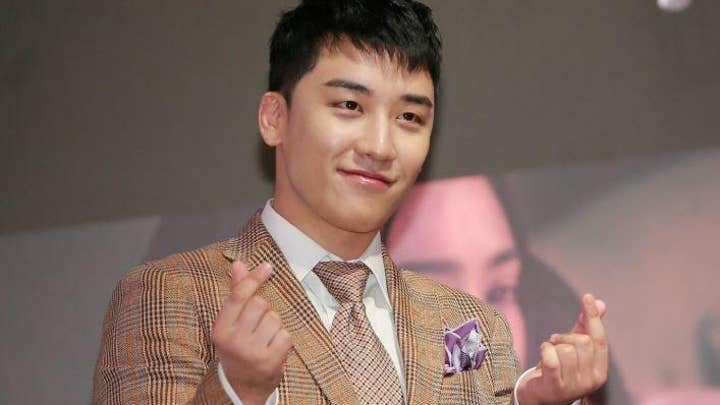 K-pop star Seungri announces his retirement from Big Bang after being charged with supplying prostitutes to VIPs