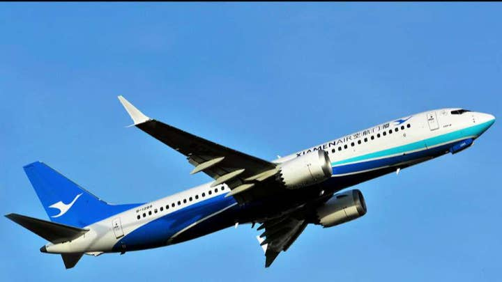 Former NTSB investigator says Boeing 737 Max jets are safe to fly