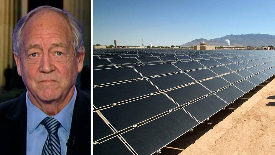 Image result for Former Greenpeace founder Patrick Moore: The Green New Deal would lead to the 'end of civilization'