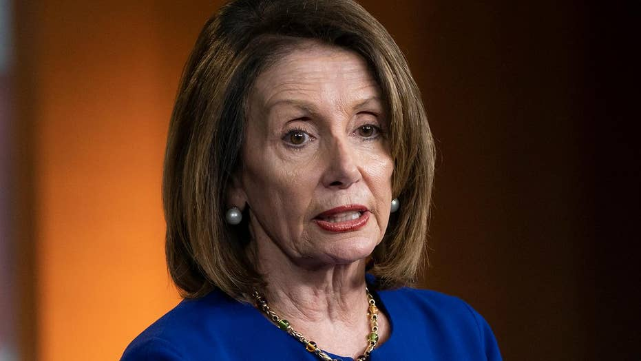 New Democratic fault line: Nancy Pelosi says she's opposed to impeaching Trump