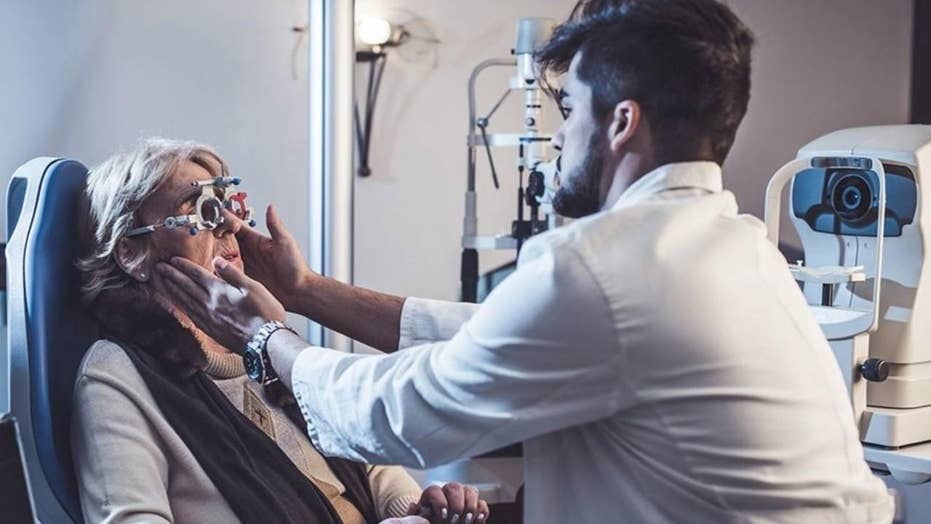 Eye exam could soon detect Alzheimer's, new study suggests