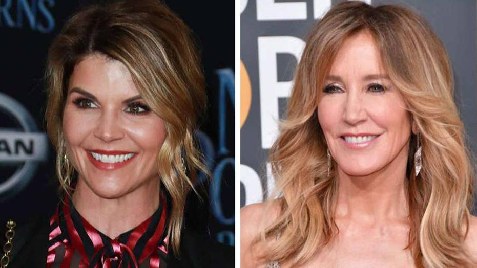 Federal authorities announce charges in sweeping college admissions bribery scandal