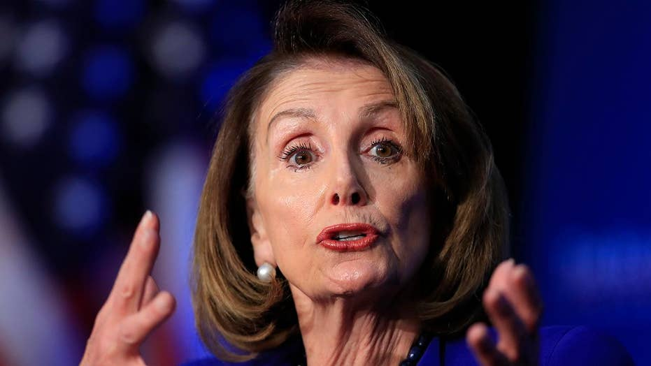 Some Democrats continue to call for impeachment after Pelosi backs down