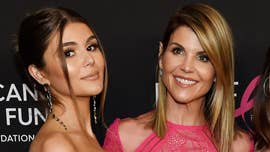 Lori Loughlin's daughter Olivia Jade's high school denies classmate's bullying claim