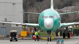 US pilots had expressed safety concerns with Boeing Max 8 planes, report finds