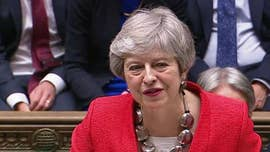 UK PM Theresa May announces resignation amid fury over Brexit handling