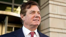 Manafort transferred to NY federal prison ahead of state trial, after Rikers Island move nixed