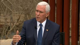Pence offers olive branch to California lawmakers, state assembly speaker responds with sarcastic rebuke