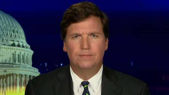 Tucker Carlson: We're becoming an authoritarian society - and the group in charge is coming after Fox News