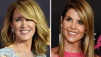 Lori Loughlin, Felicity Huffman prove to be the ultimate 'lawnmower parents'